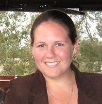 Image of Grubs Up Employee Amanda