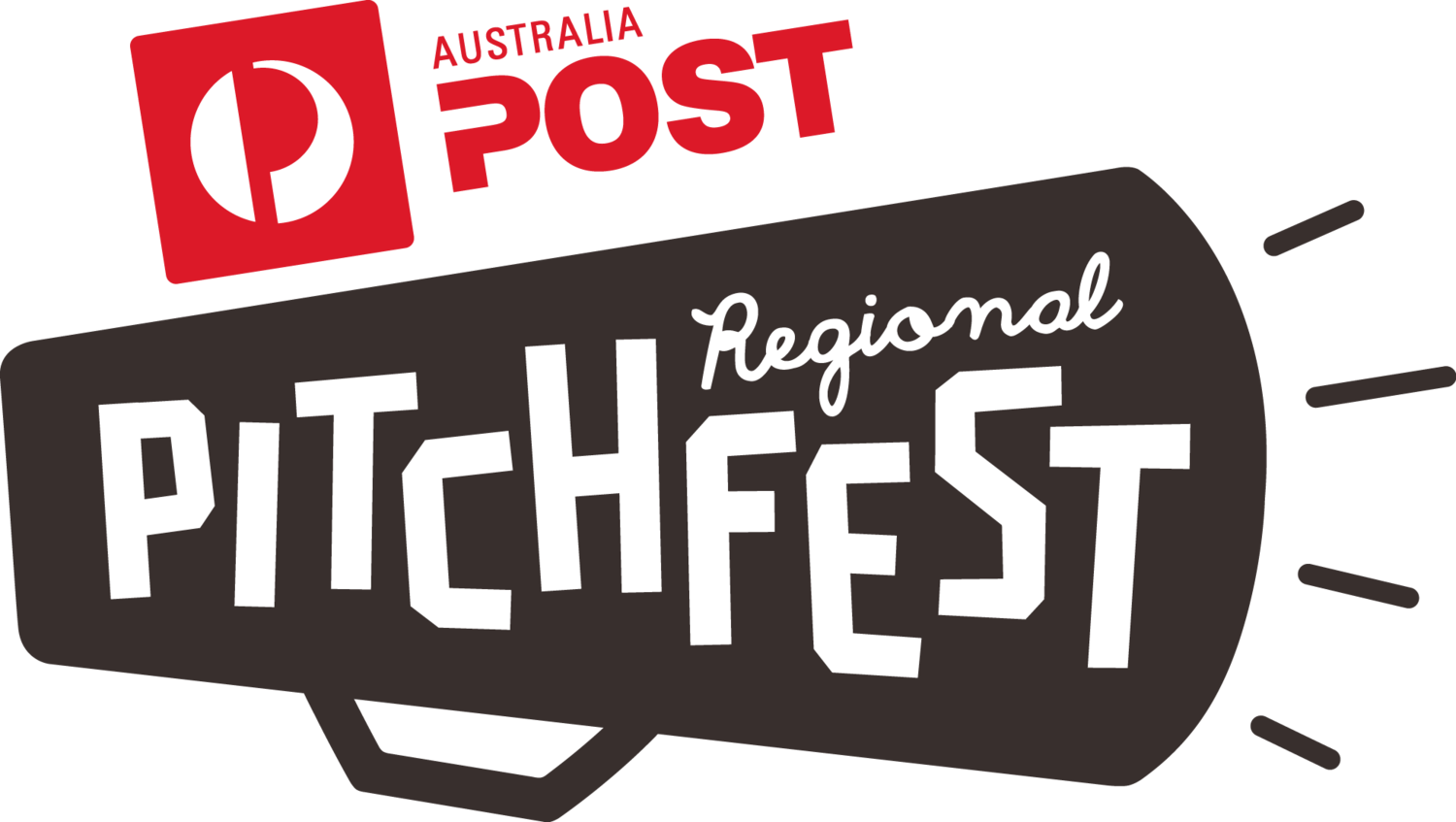 Pitchfest Logo