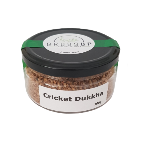 Cricket Hazelnut Dukkha