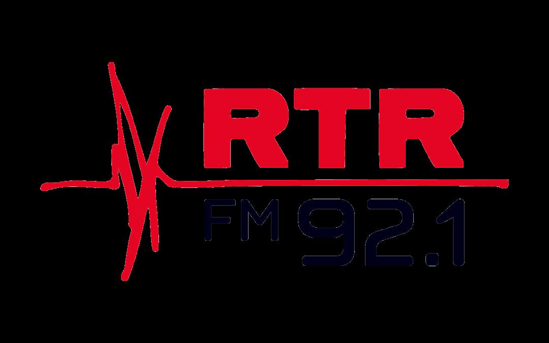 Grubs Up – RTRFM