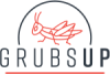 Grubs Up Logo